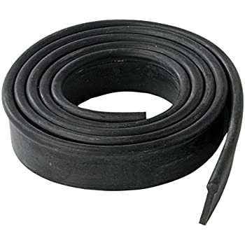 75cm TheChemicalHut 30Inch Ettore Master Rubber for Window Cleaning Squeegees /& Blades Comes With TCH AntiBacterial Pen.