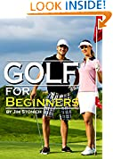 #5: Golf For Beginners: Learn How to Play Golf, the Rules of Golf, and Other Golf Tips for Beginners