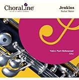Jenkins Stabat Mater ALTO Voice Part Rehearsal CD