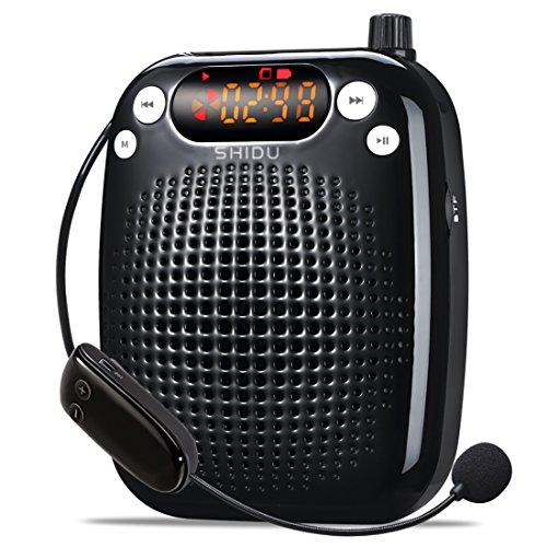 portable-rechargeable-voice-amplifier-with-uhf-wireless-microphone-speaker10-play-hours-time-10w-220
