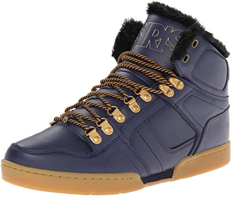 Osiris - Zapatillas de skateboarding para hombre  -
