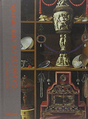 Cabinets de curiosités (Livres d'Art) por Patrick Mauriès