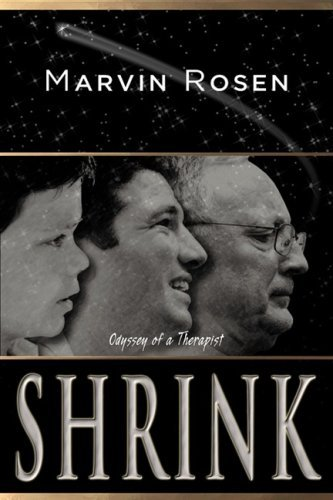 Shrink: Odyssey of a Therapist by Marvin Rosen (2009-01-02)
