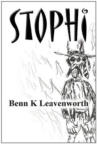 Stophi Cover Image