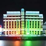 BRIKSMAX-Kit-di-Illuminazione-a-LED-per-Architecture-Las-Vegas-Compatibile-con-Il-Modello-Lego-21047-Mattoncini-da-Costruzioni-Non-Include-Il-Set-Lego