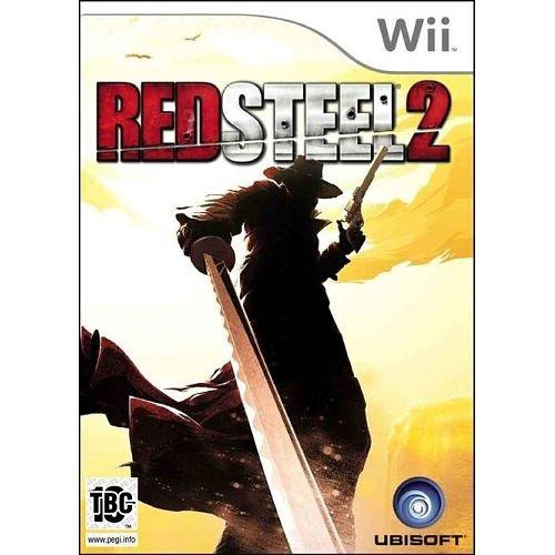 Red Steel 2 (uncut) + Wii Motion Plus (Red Steel Wii-spiel)