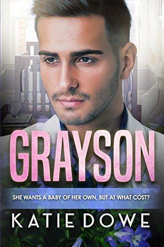 Grayson: BWWM Romance  (Members From Money  Book 22)