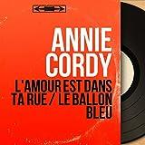 Le ballon bleu (feat. Roland Granier et son orchestre)