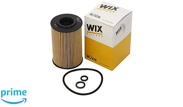 Wix Filter WL7008 Oil-Filter Element