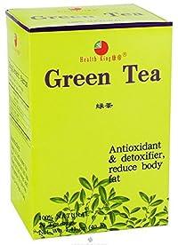 Health King Medicinal Tea Tea Green 20 bag ( Multi-Pack)