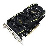 Grafikkarte für NVIDIA für GeForce GTX960 4 GB DDR5 128 Bit PCI-Express Grafikkarte Desktop-Computer mit HDMI VGA DVI-Ports