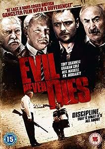 Evil Never Dies [DVD]