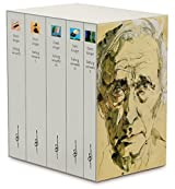 Siebzig verweht I-V: Die Tagebücher 1965-1996