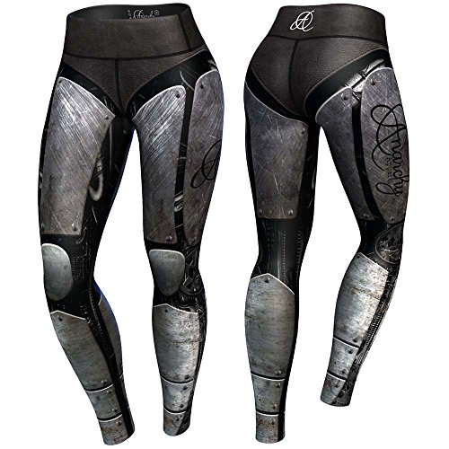 anarchy-apparel-compression-leggings-cybersteam-fitness-pants-wear-mma-hosen-grosse-s