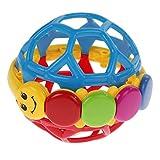 Demiawaking Bendy Ball Kleinkind Spaß Mehrfarben Tätigkeits pädagogische Spielzeug