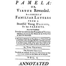 Pamela, or Virtue Rewarded (Annotated)
