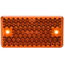 Jokon Reflektor eckig schraubbar orange lose
