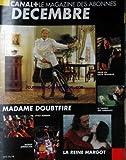 canal plus no 98 du 01 12 1995 madame doubtfire piege en eaux troubles le tango des animaux la reine margot basket americain little buddha