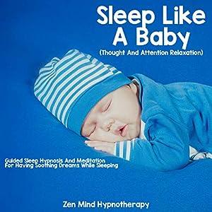 Sleep Like a Baby: Improve Your Nap Through Meditation