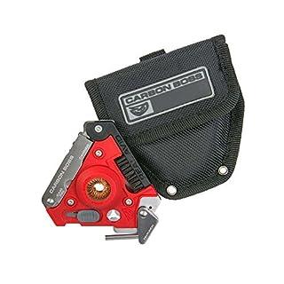 Real Avid Carbon Boss AR-15 Cleaning Tool - Werkzeug für die AR15 Reinigung, Verschlussträger und des Verschluss