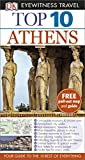 DK Eyewitness Top 10 Travel Guide: Athens