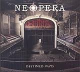 Songtexte von Neopera - Destined Ways