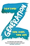 Generation Z: Their Voices, Their Lives by Chloe Combi (2015-09-03)