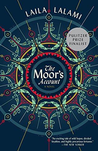 The Moor's Account por Laila Lalami