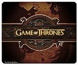 Game of Thrones - Alfombrilla para ratón (23 x 19 cm), diseño de la serie Juego de tronos