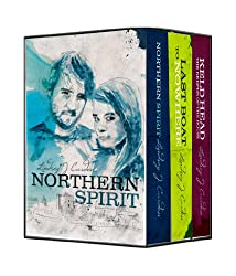 The Keldas Family Saga (Book 1, 2 and the prequel): Northern Spirit.    Last Boat to Nowhere.   Keld Head: The Keeper of the House.