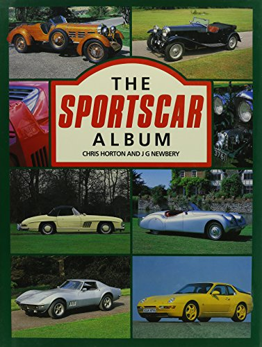 The Sportscar Album -
