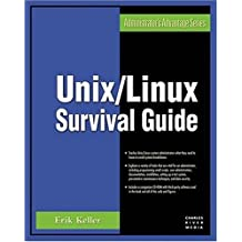 Unix/Linux Survival Guide (Networking & Security)