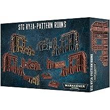 "Games Workshop 99120199065"" Warhammer 40000 Stc Ryza-Pattern Ruins Miniature"