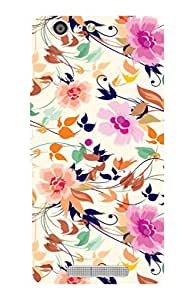 Cell Planet's High Quality Designer Mobile Back Cover for Gionee M5 on No Theme theme - ht-gionee_m5-gi_872