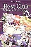 Telecharger Livres Host club le lycee de la seduction Vol 18 (PDF,EPUB,MOBI) gratuits en Francaise