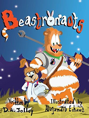 Beastronauts
