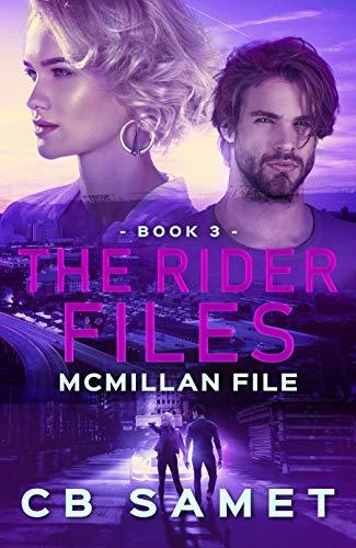 McMillan File: (The Rider Files Book 3) (English Edition) eBook ...