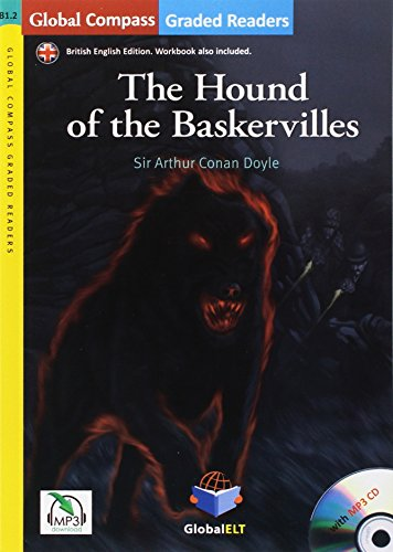 The hound of the Baskervilles. B1.2. Con CD Audio formato MP3. Con espansione online