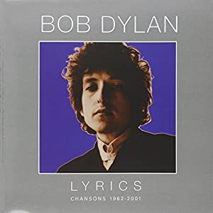 vignette de 'Lyrics (Bob Dylan)'