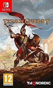 Jeu vidéo - Titan Quest