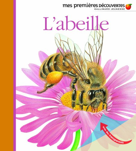 L'abeille par Collectif
