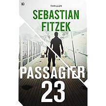 Passagier 23 (Dutch Edition)