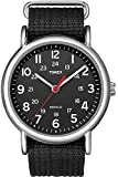 Timex Unisex-Armbanduhr Weekender Analog Nylon T2N647