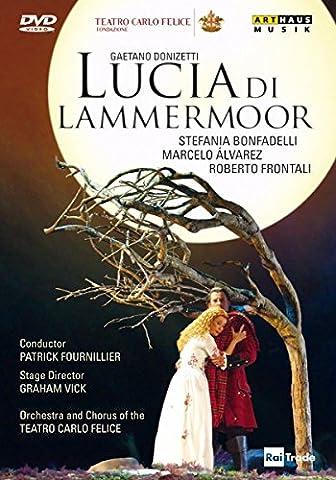 Donizetti Lucia - Lucia Di Lammermoor