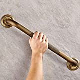 Badezimmer Küche Antique Style Bathroom Shower Brass Handrail