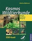 Kosmos Wildtierkunde: Biologie, Merkmale, Bejagung (Praxiswissen Jagd)