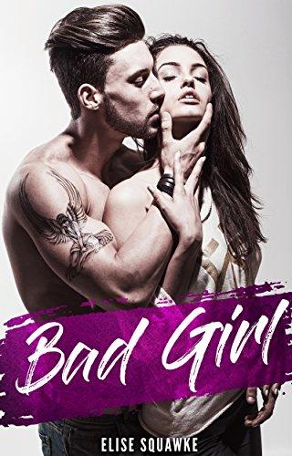 Bad Girl par Elise Squawk
