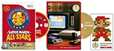 Super Mario All-Stars inkl. Super Mario History CD - 25 Jahre Edition
