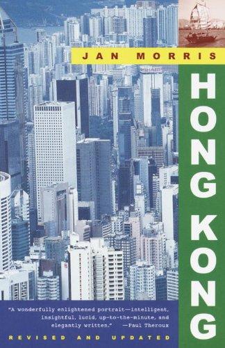 Hong Kong (Vintage Departures) (English Edition)