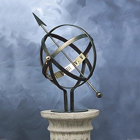 acquistare Sogno metallo meridiana da giardino–Bartolomeo, (Metallo Meridiana)